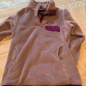 New Patagonia Women's Retool sweatshirt